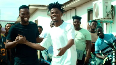 Photo of Video: See No Evil by Kwesi Arthur