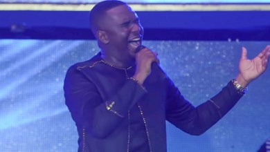Photo of Video: Hide Me by Joe Mettle feat. Jonathan Nelson