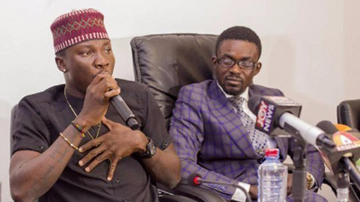 I haven't regretted investing in Music - NAM 1