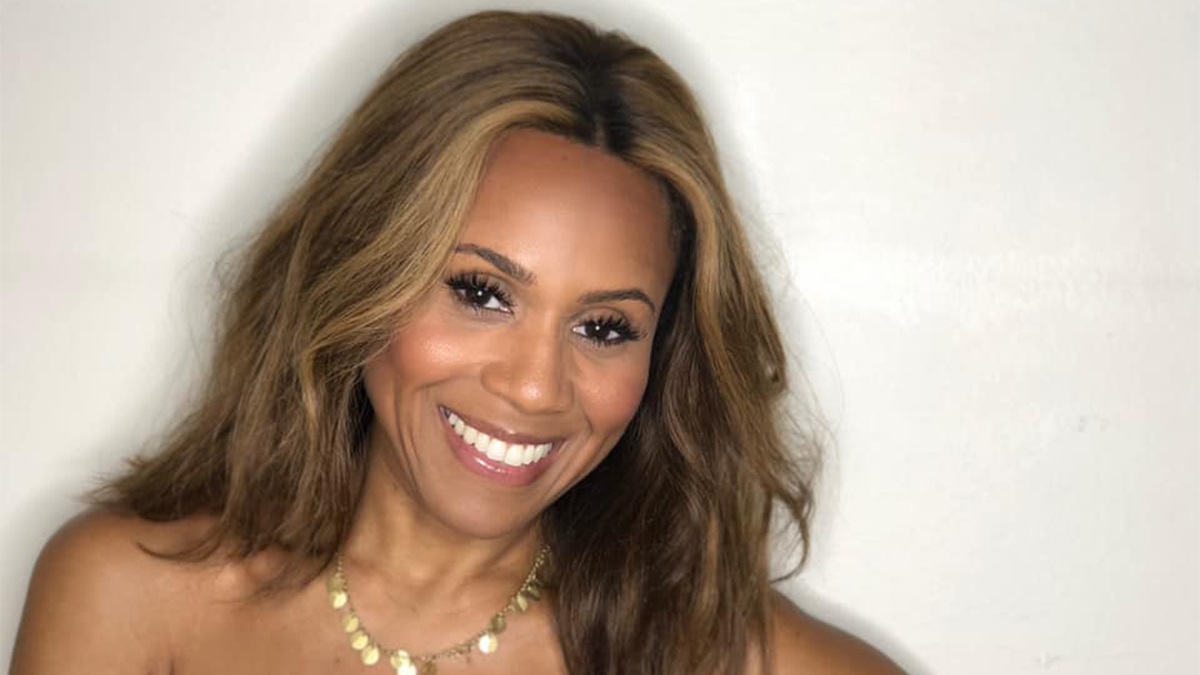 Deborah Cox loves Afrobeats; ready to explore Ghana