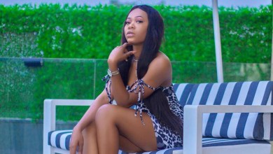 Photo of Freda Rhymz signs unto Young Mission Entertainment