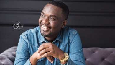 Joe Mettle ignores Paa Boateng, readies for new album release