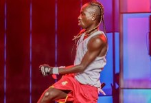 Patapaa's maiden Pa2Pa album sets sail after successful launch
