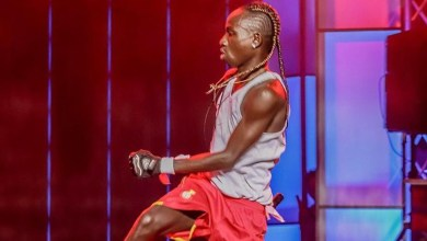 Photo of Patapaa's maiden Pa2Pa album sets sail after successful launch
