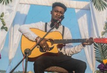 Highlife artiste, Nana Tito out with new single