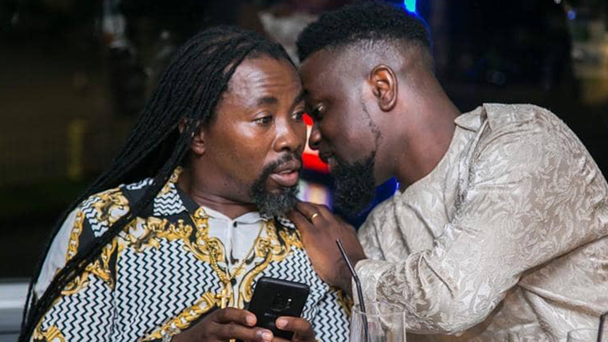 Obrafour on Sarkodie documentary issues, new Merch & ticket rates