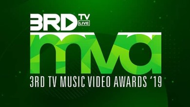Photo of List of nominees for 3RD TV Music Video Awards 2019
