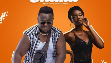 Chuku Chuku by CJ Biggerman feat. Erza Tamaa
