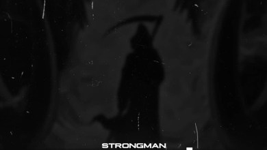Photo of Audio: King Of Gods by Strongman