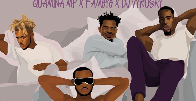 Photo of Audio: Goodnight (Mada) Remix by Tulenkey feat. Quamina MP, Fameye & DJ Vyrusky
