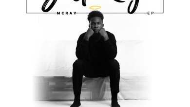 Photo of Audio: Just Ray EP by McRay