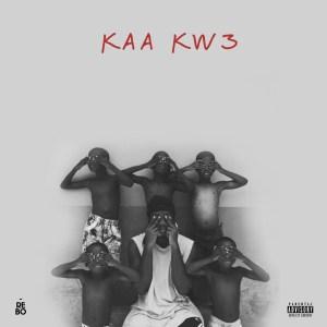 Kaa Kwɛ by Boorle Minick