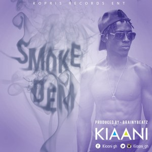 Smoke Dem by Kiaani
