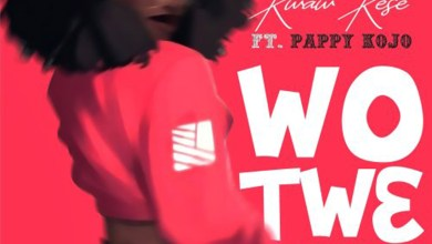 Photo of Audio: Wo Twɛ by Kwaw Kese feat. Pappy Kojo