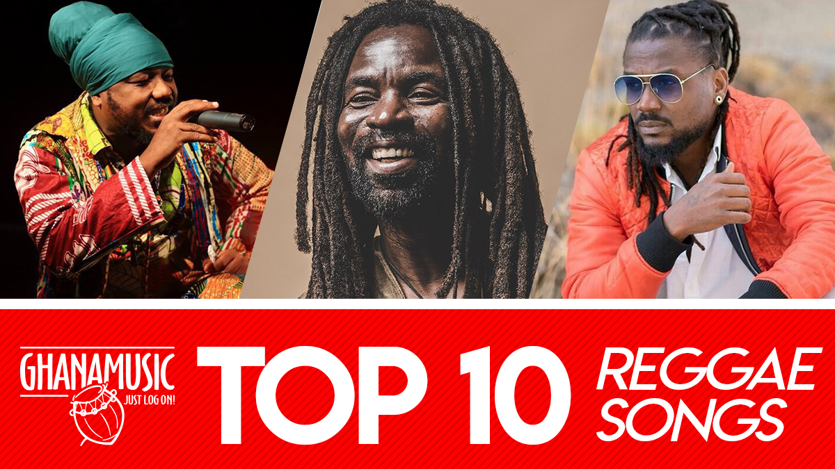 Ten 2019 Reggae songs you should listen to