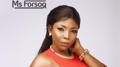 Photo of Ms. Forson debuts with double-single release; Libido' & 'Wo Be Su'
