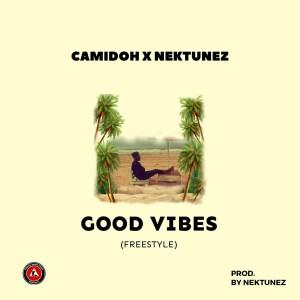 Good Vibes by Camidoh & Nektunez