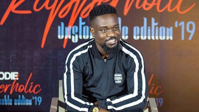 Photo of Sarkodie launches 2019 Rapperholic concert