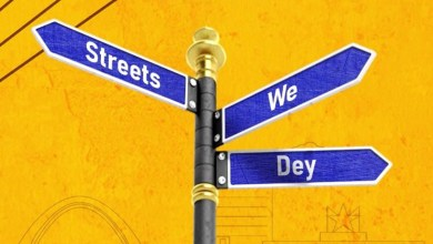 Photo of Audio: Street We Dey by Phronesis