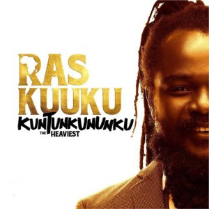 Kuntunkununku (the Heaviest) by Ras Kuuku