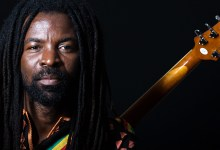 Rocky Dawuni to participate in UN General Assembly