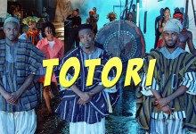 Photo of Video: Totori by ZeeTM feat. Fancy Gadam