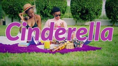 Cinderella by KiDi feat. Mayorkun & Peruzzi