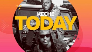 Photo of Audio: Today by Keche