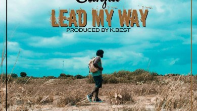 Photo of Audio: Lead My Way by Banjui