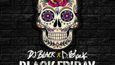 Photo of Audio: Black Friday by DJ Black & D-Black
