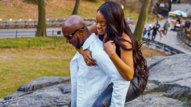 Photo of Video: My Lady by King Promise