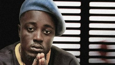 Photo of Kobby Rockz outlines tracklist of upcoming album; Out of Ma Zone