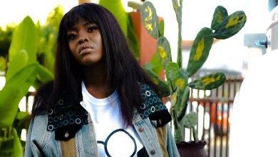 Photo of Gyakie takes 'Control' in new single release