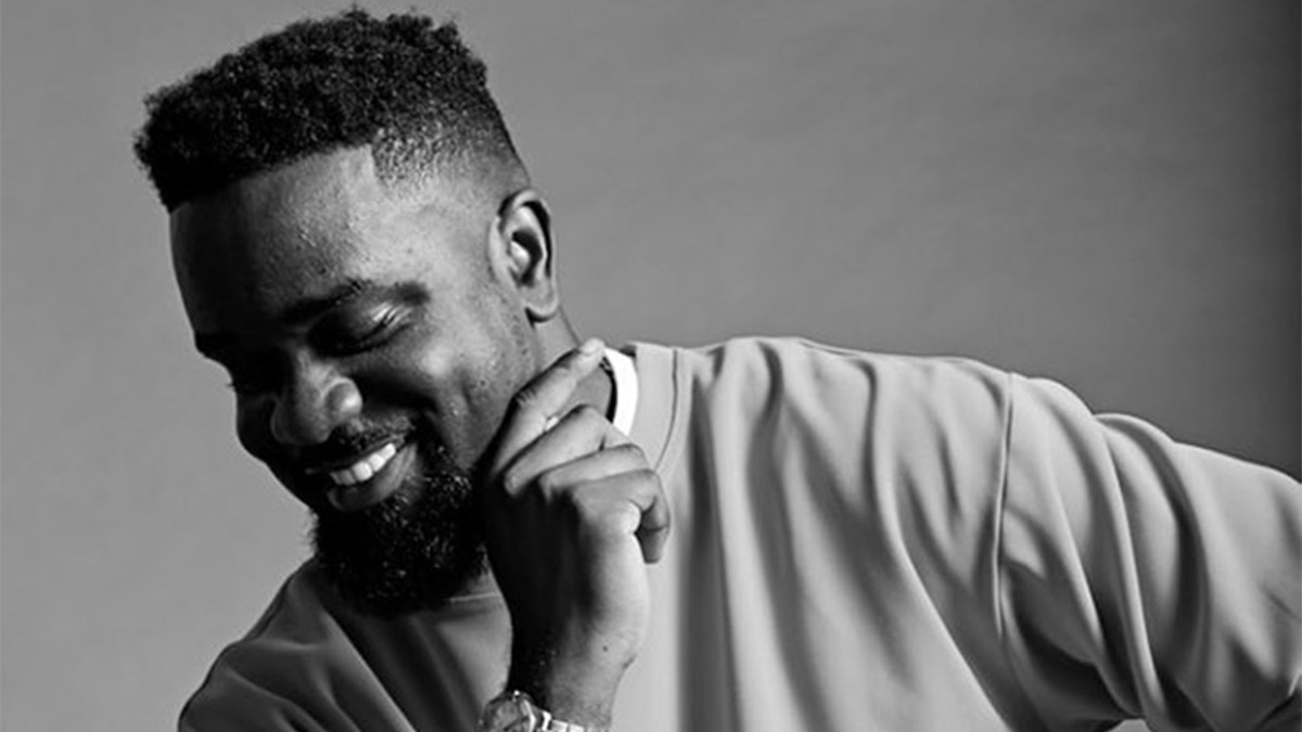Sarkodie receives maiden BET Hip Hop Awards nomination