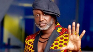 Photo of Reggie Rockstone becomes 1st African judge for UAE's 'The One' music reality show