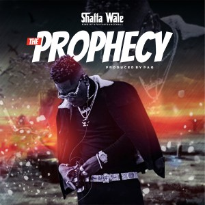 The Prophecy by Shatta Wale