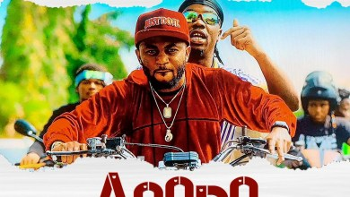 Photo of Audio: Agoro by Humble Dis feat. Darkovibes