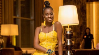 Photo of Cina Soul tackles abusive relationships with new single; Killi Mi