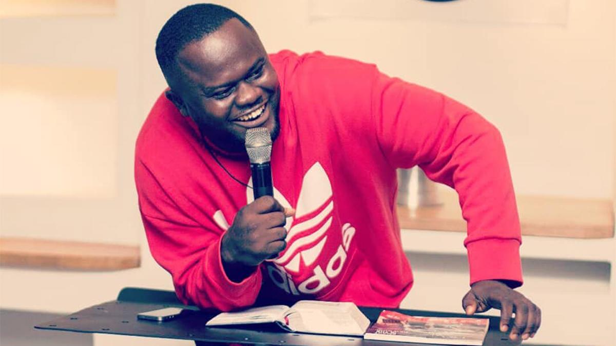 I don't own a church, I pastor one - Cwesi Oteng
