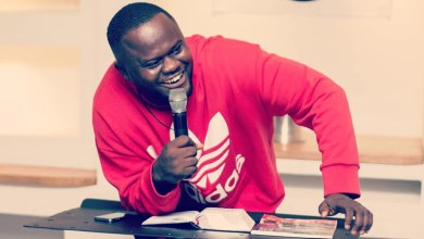 Photo of I don't own a church, I pastor one –  Cwesi Oteng