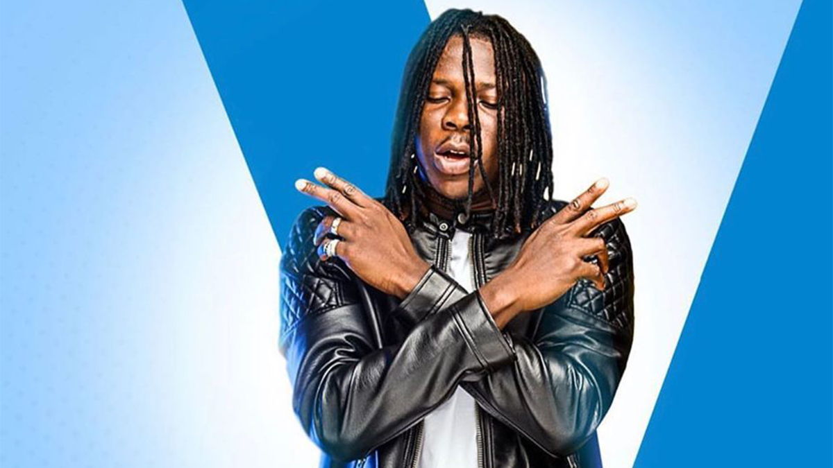 Stonebwoy readies for 4th edition of the BHIM concert