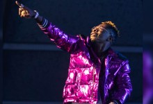 Photo of Photos: What went on at the Reign Concert 2019