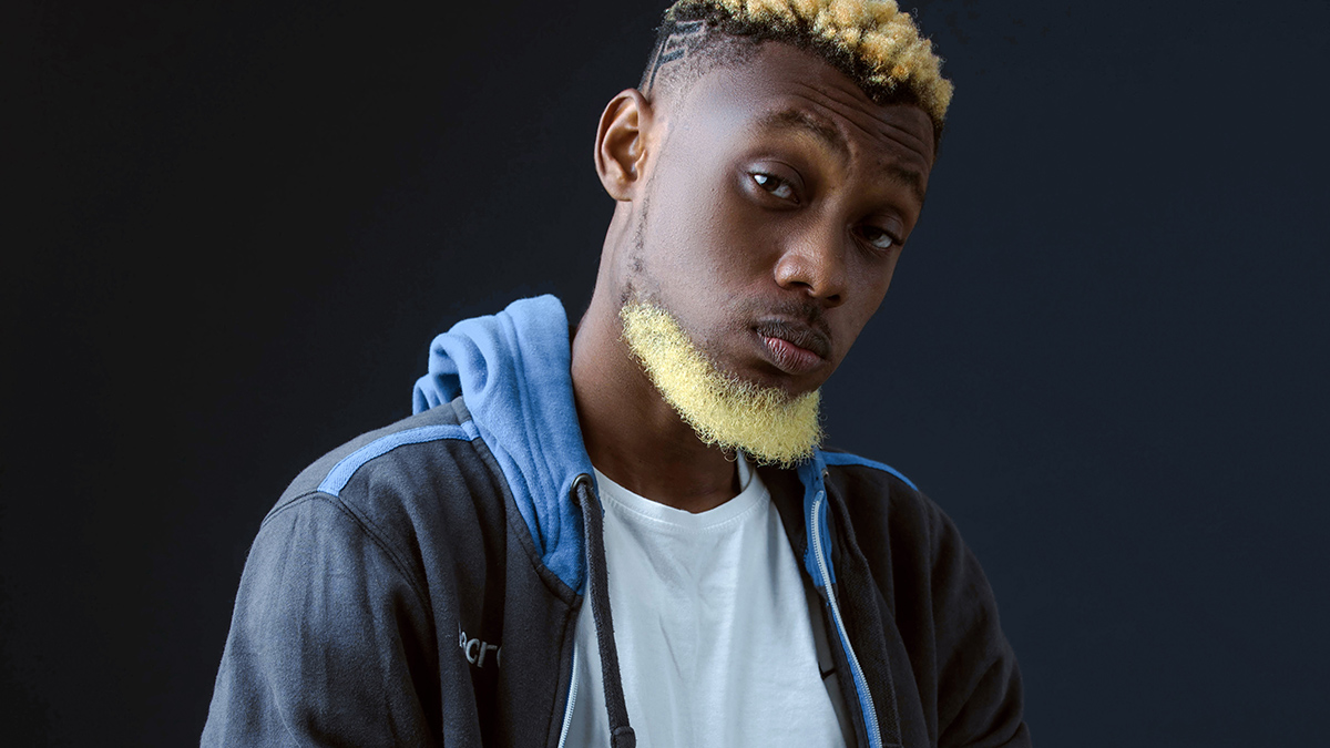 FloEazy is set to release a new single on Wednesday