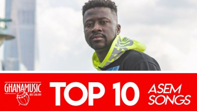 Photo of List of Top 10 Asem songs