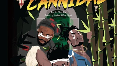 Cannibal by Plugn6ix feat. Worlasi & Kirani AYAT