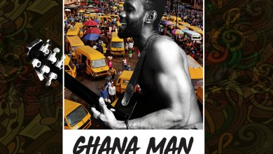 Ghana Man In Naija by KanKam