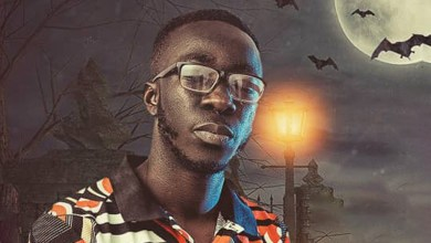 Photo of Kwame Barry debuts with the single 'Sika Aduro'
