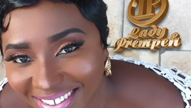 Photo of Audio: Me KaeKae (When I Remember) by Lady Prempeh