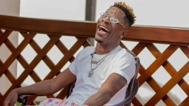 Photo of I shot my part of Beyonce's Already video in USA – Shatta Wale