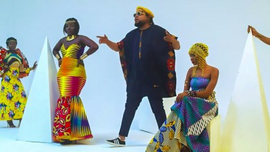 Photo of Video Premiere: Baby Be Mine by Knii Lante feat. Chymny Crane